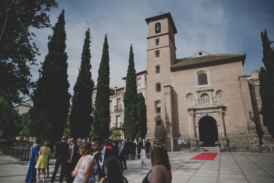 Boda en San Ildefonso. Fotografías de Boda en La Finca, Granada. María y Nacho. Fran Ménez Fotografo de Bodas 32