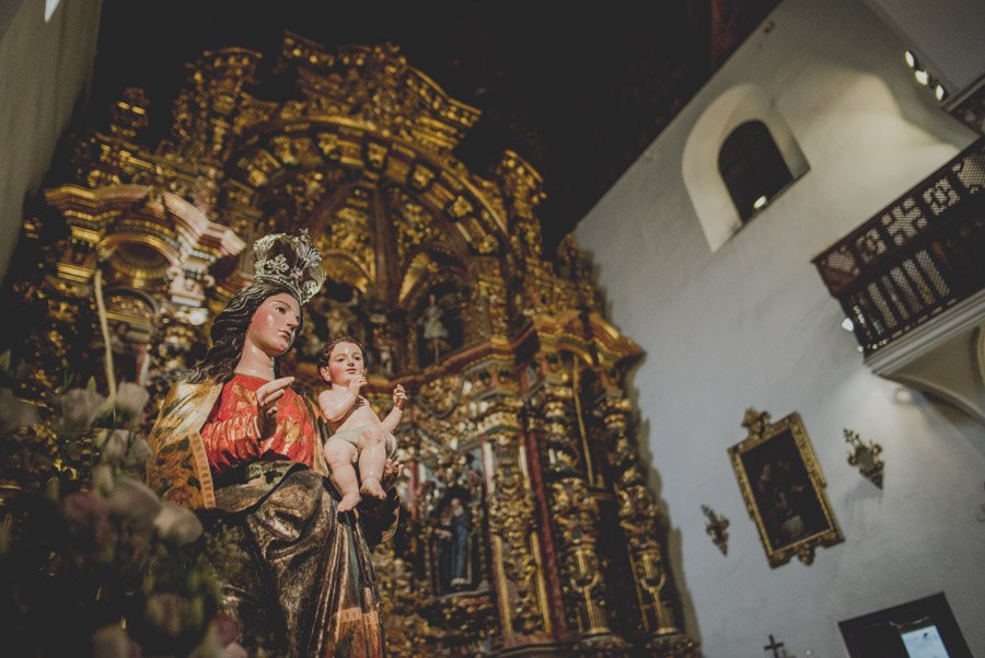 Boda en San Ildefonso. Fotografías de Boda en La Finca, Granada. María y Nacho. Fran Ménez Fotografo de Bodas 48