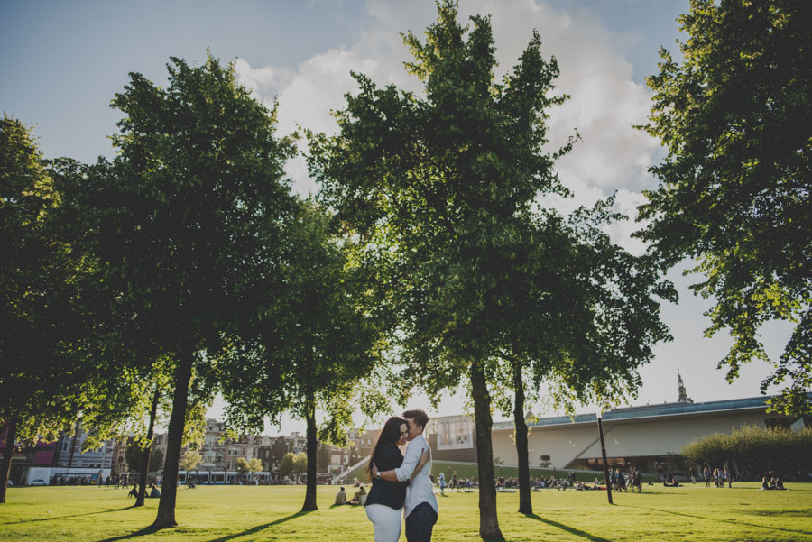 Destination Wedding Photographer in Amsterdam, Netherland, Spain. Fran Ménez Fotógrafo Internacional de Bodas 35
