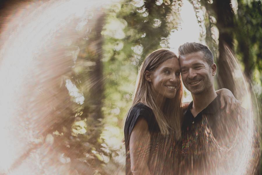 Pre Boda Maria y Nacho. Fotografias de Pre Boda en el Bosque de la Alhambra. Fran Ménez Fotógrafo 13
