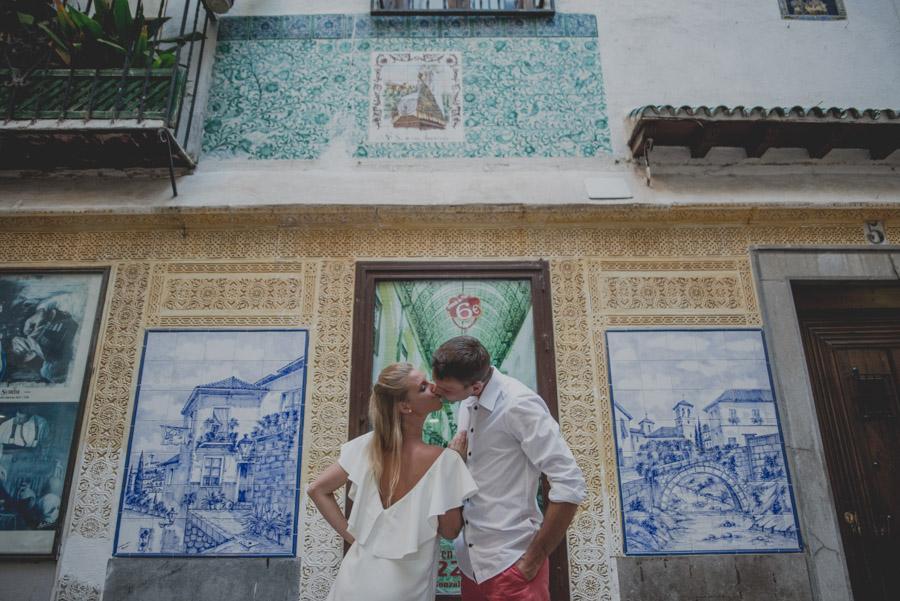 Kamila y Geminidas. Photoshoot in Granada. Couple session in Granada. Fran Ménez Photographer in Granada 6