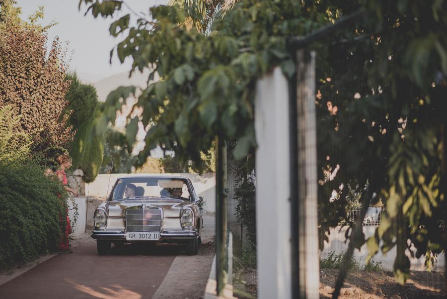 Eva y Eloy. Fotografias de Boda en los Jardines de Siddharta, Huetor Vega, Granada. Fran Ménez Fotógrafo de Bodas. 34