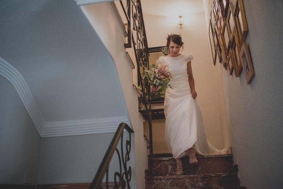Fotografias de Boda en la Casa de los Bates y la Iglesia de la Virgen de la Cabeza, Motril. Fran Ménez Fotógrafo en Motril. 28