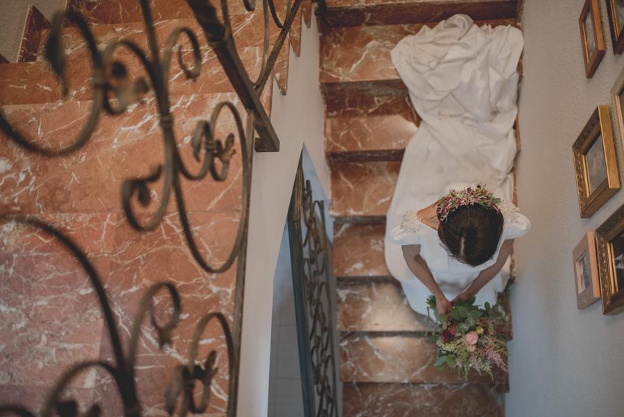 Fotografias de Boda en la Casa de los Bates y la Iglesia de la Virgen de la Cabeza, Motril. Fran Ménez Fotógrafo en Motril. 29