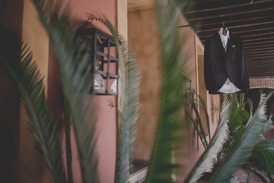 Boda en la Iglesia San Pedro y San Pablo. Celebración en Hotel Santa Paula. Marta y Cameron 4