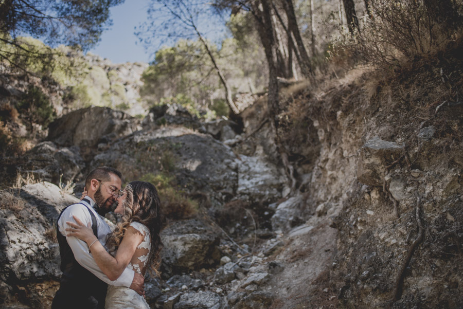 Fotografias de Post Boda de Raquel y Juanma. Fran Ménez Fotografos de Boda en Granada 3
