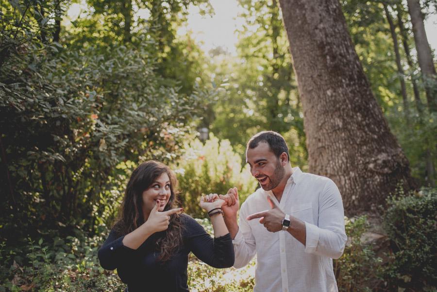 Pre Boda de dos Sevillanos en Granada. Isabel y Jose Miguel. Fran Ménez Fotógrafo de Bodas en Sevilla 10
