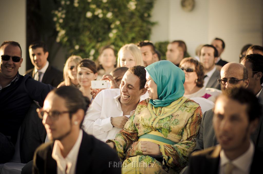 Boda Rosa y Ayoub en Marbella, Malalga. Fotografo de Bodas en Marbella. Wedding Photographer in Marbella 47