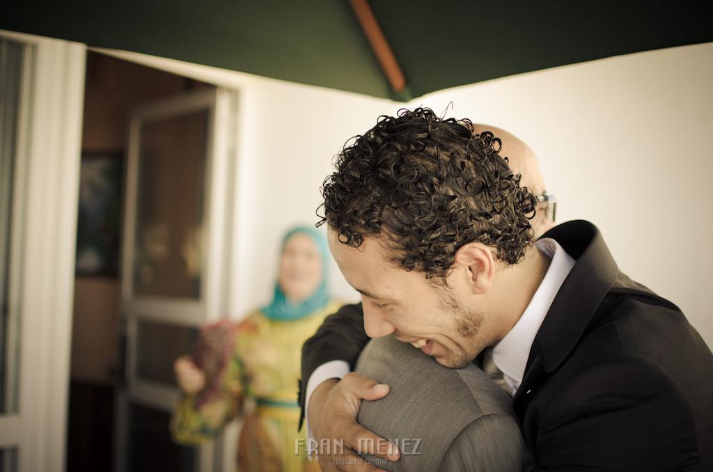 Boda Rosa y Ayoub en Marbella, Malalga. Fotografo de Bodas en Marbella. Wedding Photographer in Marbella 6