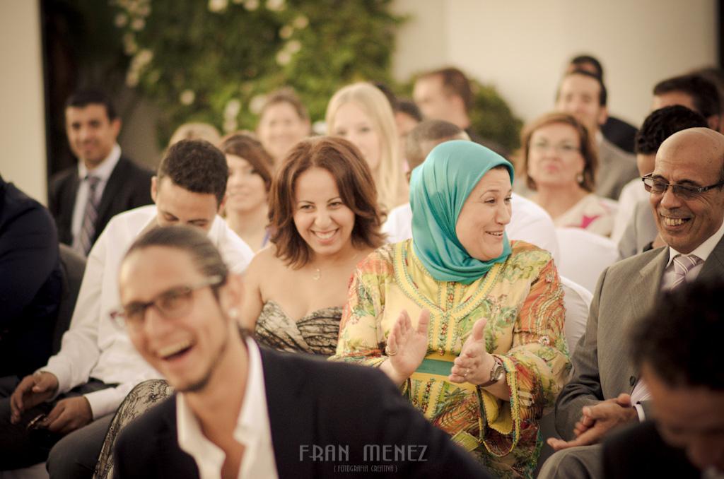 Boda Rosa y Ayoub en Marbella, Malalga. Fotografo de Bodas en Marbella. Wedding Photographer in Marbella 62