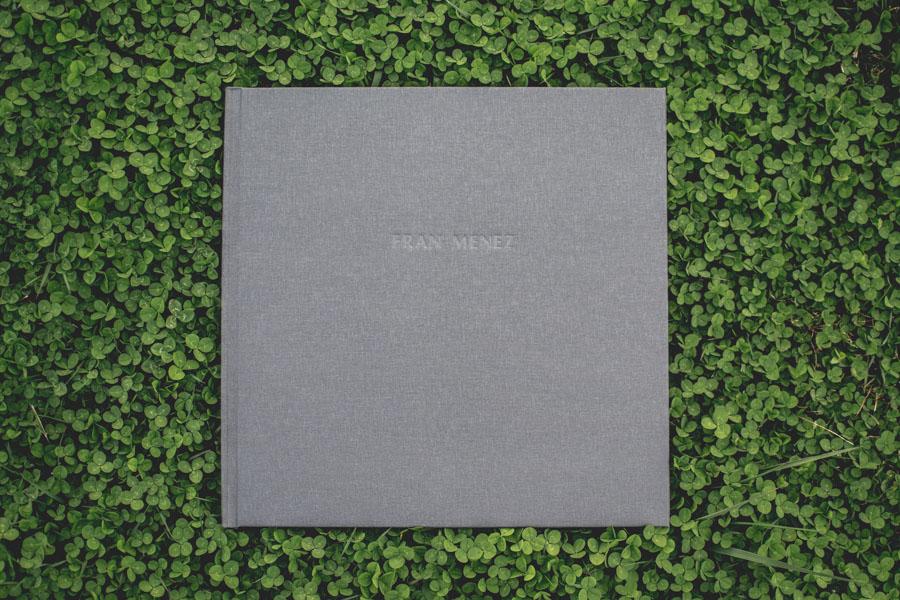 Álbum para reportajes fotográficos 1