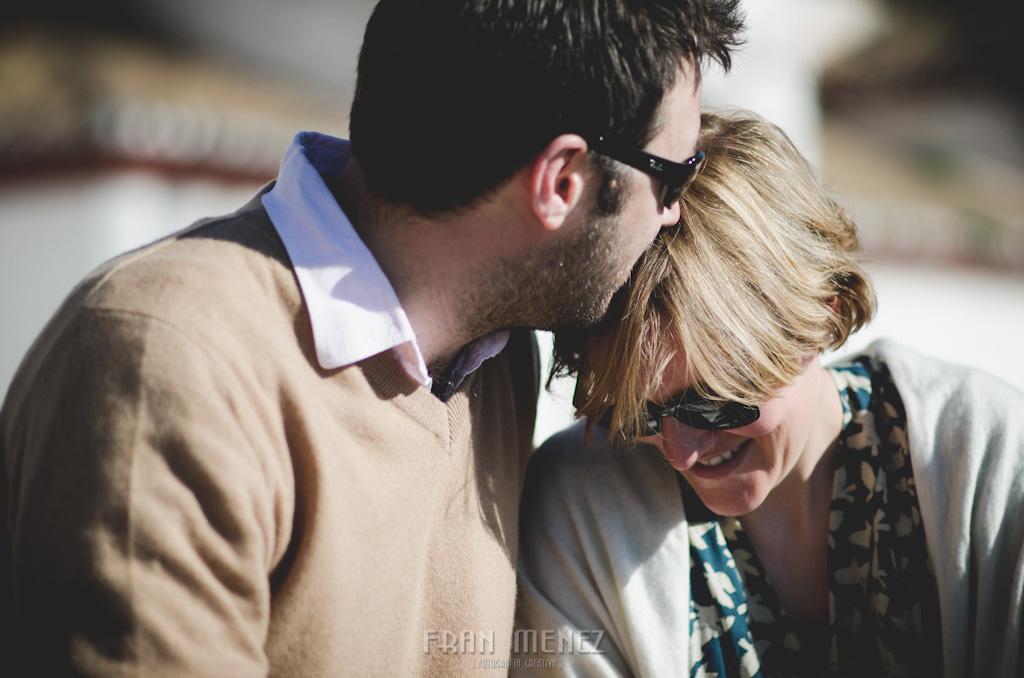 Fotografias de Pre Boda en Albaicin Granada. Wedding Photographs in Albaicin Granada 11