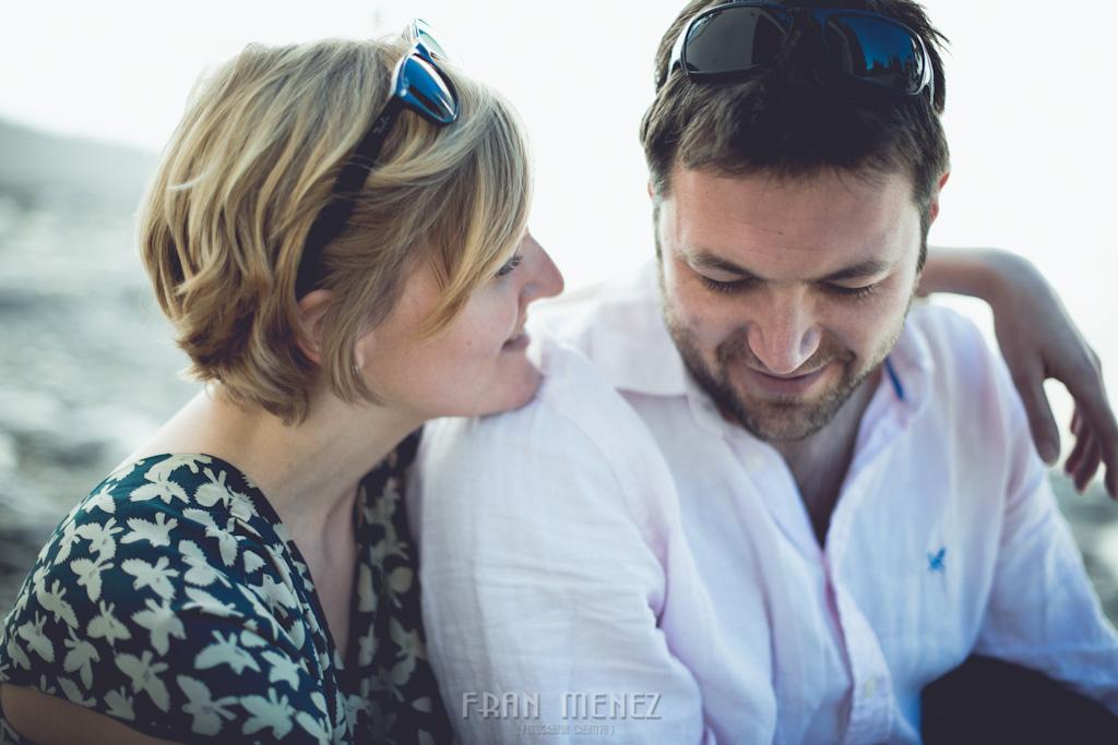 Fotografias de Pre Boda en Albaicin Granada. Wedding Photographs in Albaicin Granada 33