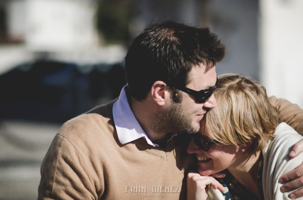 Fotografias de Pre Boda en Albaicin Granada. Wedding Photographs in Albaicin Granada 4