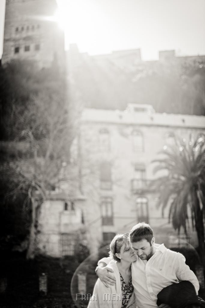 Fotografias de Pre Boda en Albaicin Granada. Wedding Photographs in Albaicin Granada 48