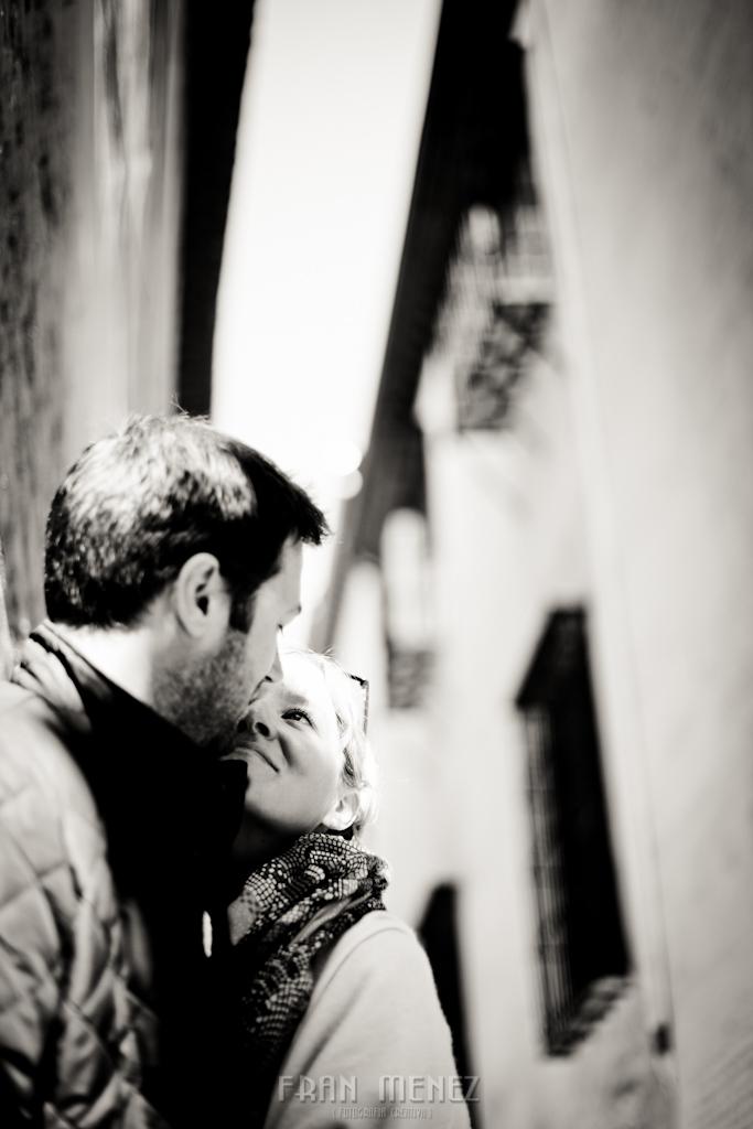 Fotografias de Pre Boda en Albaicin Granada. Wedding Photographs in Albaicin Granada 77