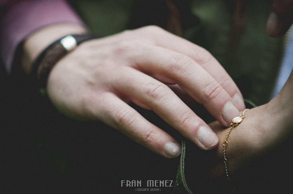 19 Fotografo de bodas Granada. Paseo de los Tristes. Palacio de los Cordova. Fran Menez. Fotografia Creativa