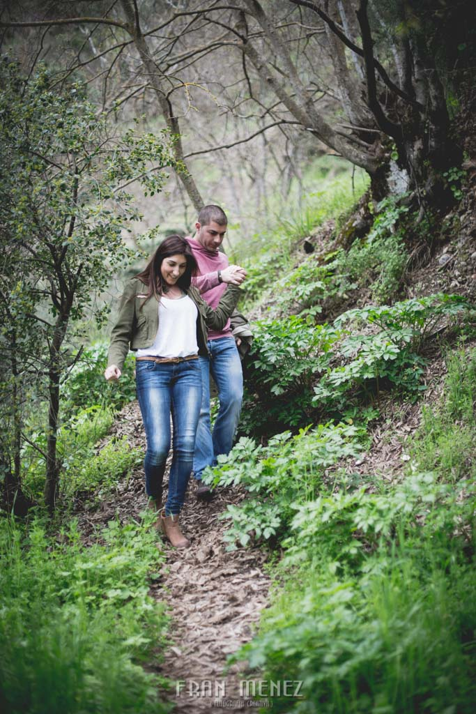 9 Fotografo de bodas Granada. Paseo de los Tristes. Palacio de los Cordova. Fran Menez. Fotografia Creativa