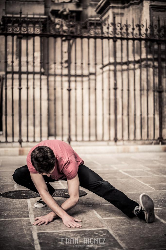 1 Fotografo en Granada. Fotografia Creativa en Granada. Fotografo diferente en Granada. Fotografo Break Dance en Granada
