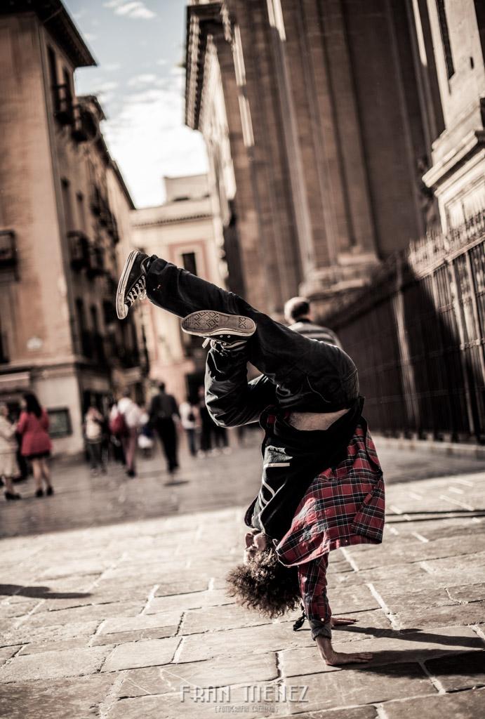 25 Fotografo en Granada. Fotografia Creativa en Granada. Fotografo diferente en Granada. Fotografo Break Dance en Granada
