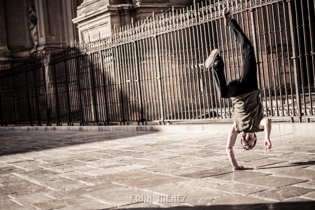 32 Fotografo en Granada. Fotografia Creativa en Granada. Fotografo diferente en Granada. Fotografo Break Dance en Granada