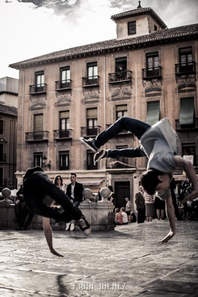 35 Fotografo en Granada. Fotografia Creativa en Granada. Fotografo diferente en Granada. Fotografo Break Dance en Granada