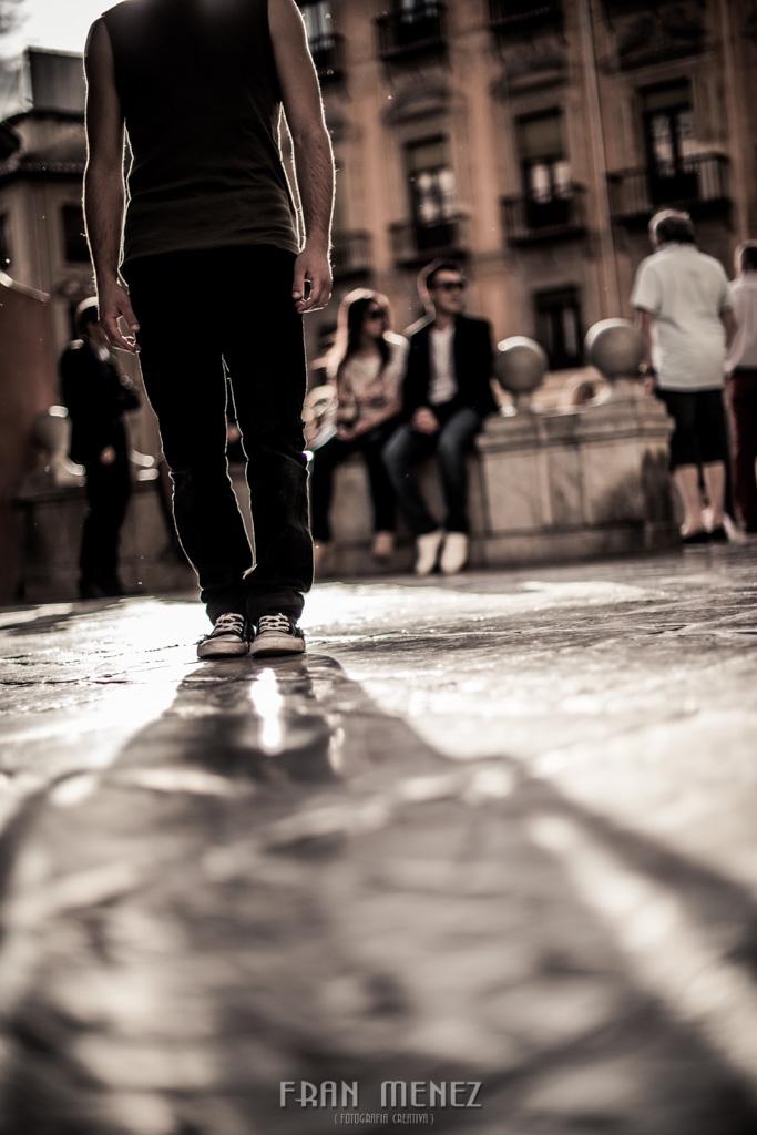 36 Fotografo en Granada. Fotografia Creativa en Granada. Fotografo diferente en Granada. Fotografo Break Dance en Granada
