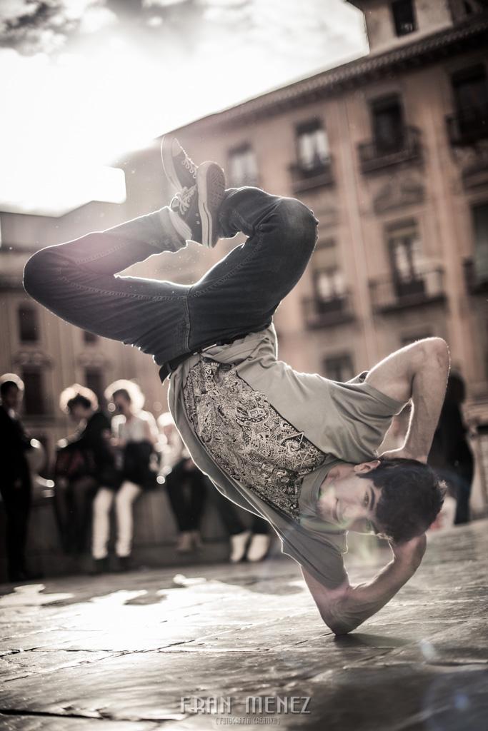 38 Fotografo en Granada. Fotografia Creativa en Granada. Fotografo diferente en Granada. Fotografo Break Dance en Granada