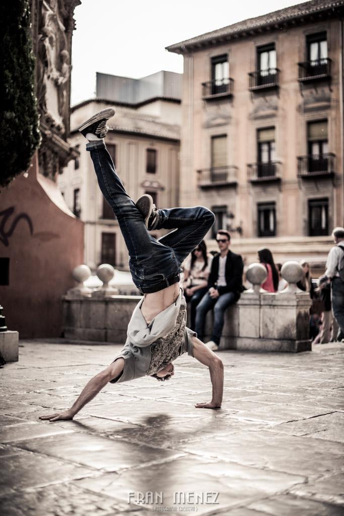 39 Fotografo en Granada. Fotografia Creativa en Granada. Fotografo diferente en Granada. Fotografo Break Dance en Granada