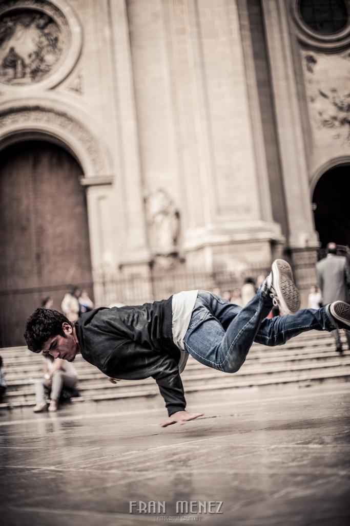 44 Fotografo en Granada. Fotografia Creativa en Granada. Fotografo diferente en Granada. Fotografo Break Dance en Granada