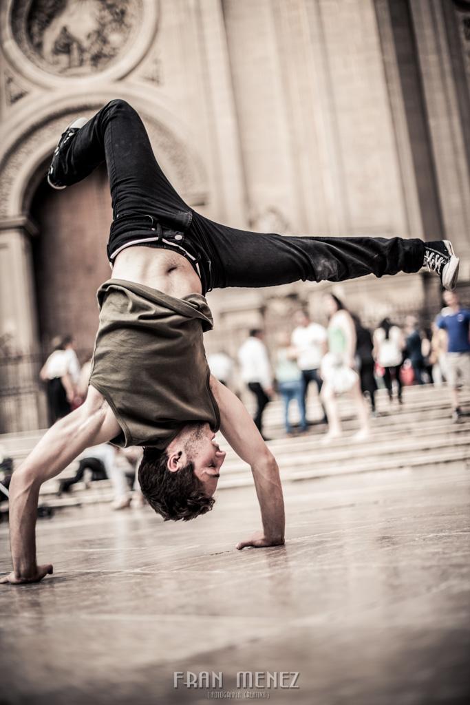 45 Fotografo en Granada. Fotografia Creativa en Granada. Fotografo diferente en Granada. Fotografo Break Dance en Granada