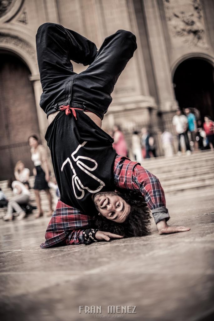 46 Fotografo en Granada. Fotografia Creativa en Granada. Fotografo diferente en Granada. Fotografo Break Dance en Granada