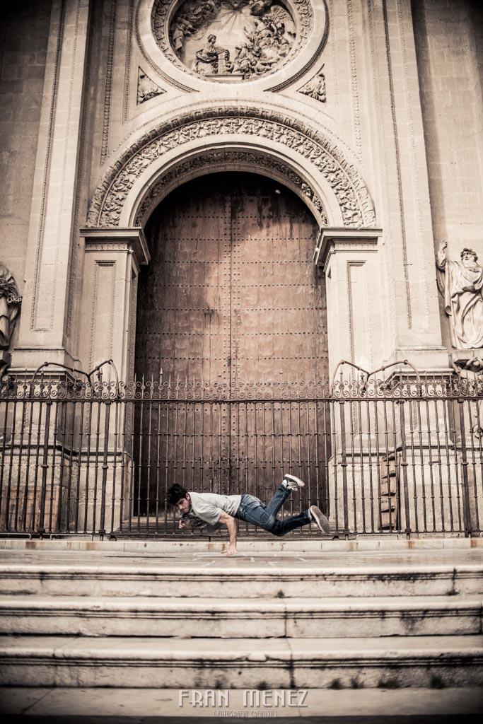 9 Fotografo en Granada. Fotografia Creativa en Granada. Fotografo diferente en Granada. Fotografo Break Dance en Granada