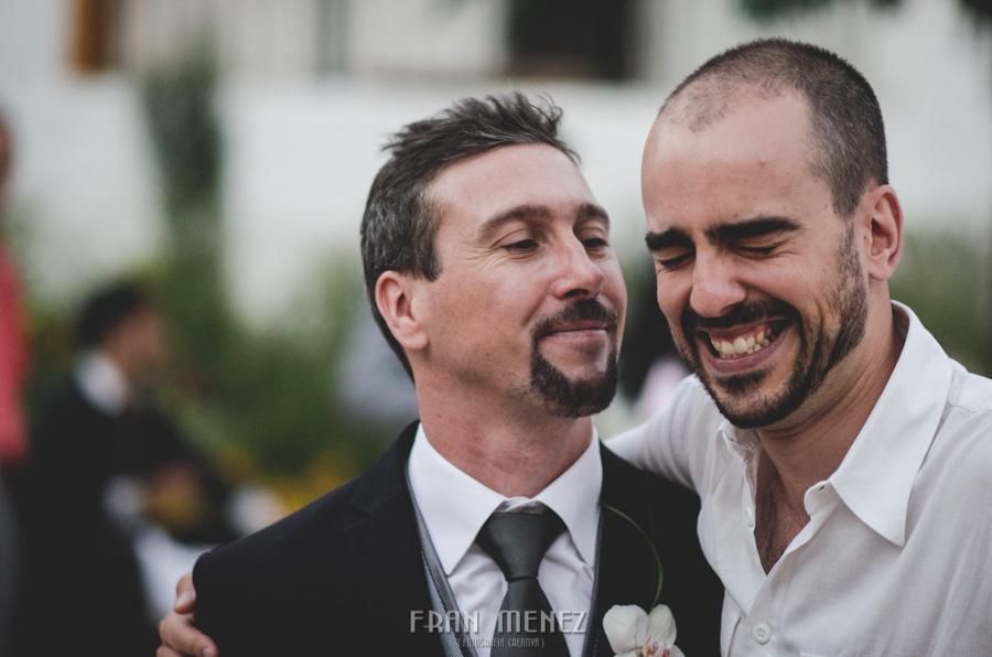 114 Fotografo de Bodas. Mariage à Grenade. Photographe de mariage. Boda en Cortijo del Marqués. Fran Ménez