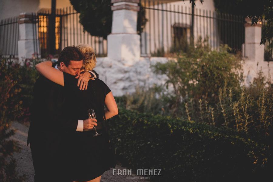 115 Fotografo de Bodas. Mariage à Grenade. Photographe de mariage. Boda en Cortijo del Marqués. Fran Ménez
