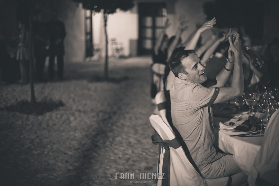 126 Fotografo de Bodas. Mariage à Grenade. Photographe de mariage. Boda en Cortijo del Marqués. Fran Ménez