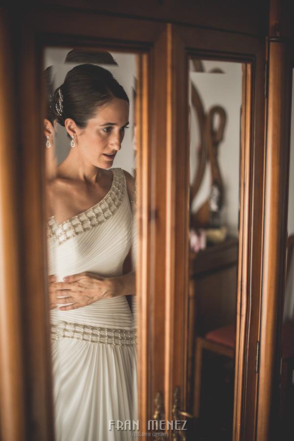 18 Fotografo de Bodas. Mariage à Grenade. Photographe de mariage. Boda en Cortijo del Marqués. Fran Ménez