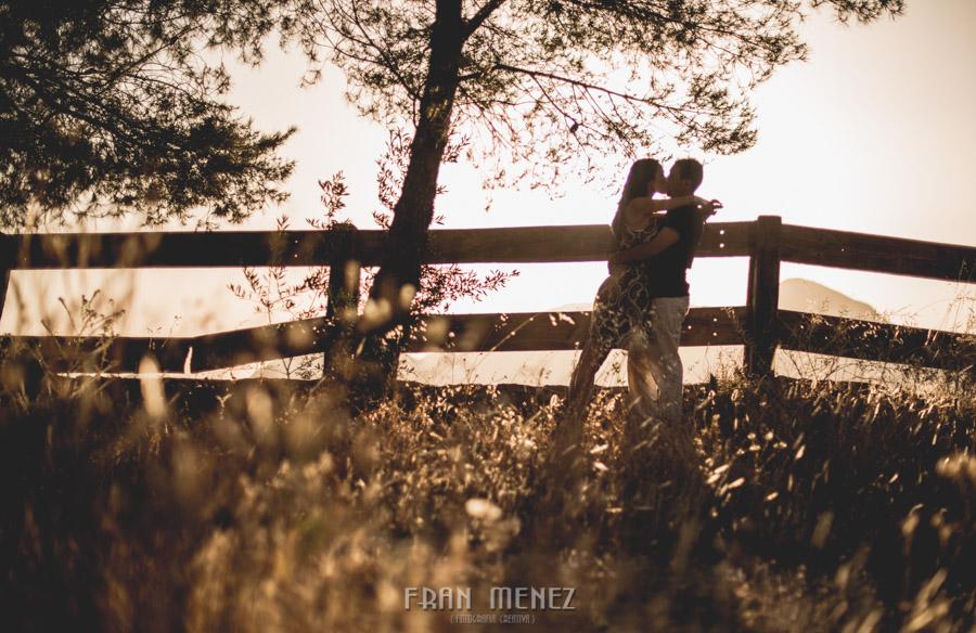 25 Pre Boda en Granada. Mariage Pré à Granada. Pre Wedding in Granada. Fran Ménez. Fotografo de Bodas. Photographe de Mariage. Wedding Photographer