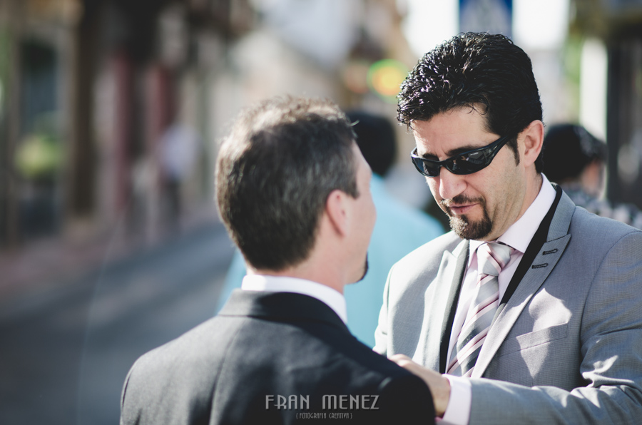26 Fotografo de Bodas. Mariage à Grenade. Photographe de mariage. Boda en Cortijo del Marqués. Fran Ménez