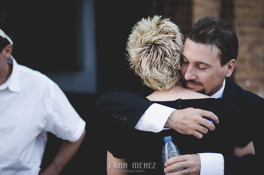 26a Fotografo de Bodas. Mariage à Grenade. Photographe de mariage. Boda en Cortijo del Marqués. Fran Ménez