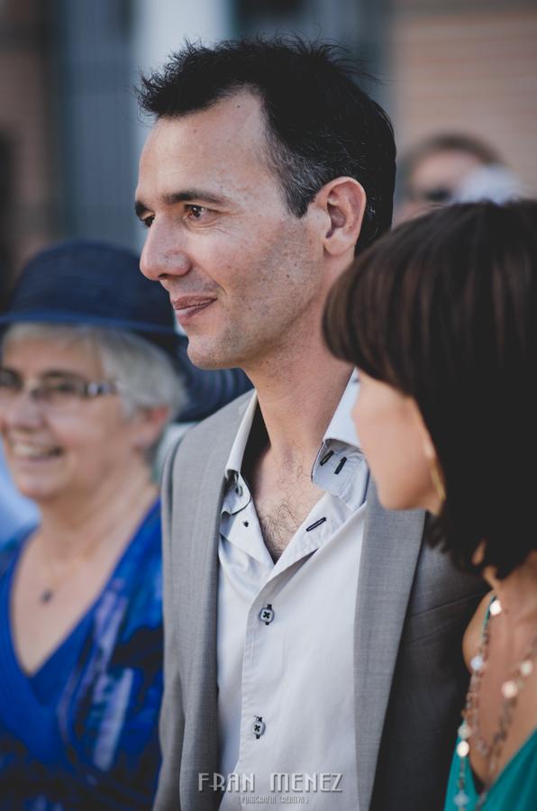 27 Fotografo de Bodas. Mariage à Grenade. Photographe de mariage. Boda en Cortijo del Marqués. Fran Ménez
