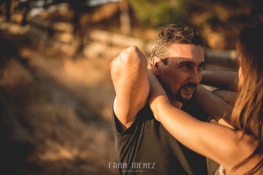 30 Pre Boda en Granada. Mariage Pré à Granada. Pre Wedding in Granada. Fran Ménez. Fotografo de Bodas. Photographe de Mariage. Wedding Photographer