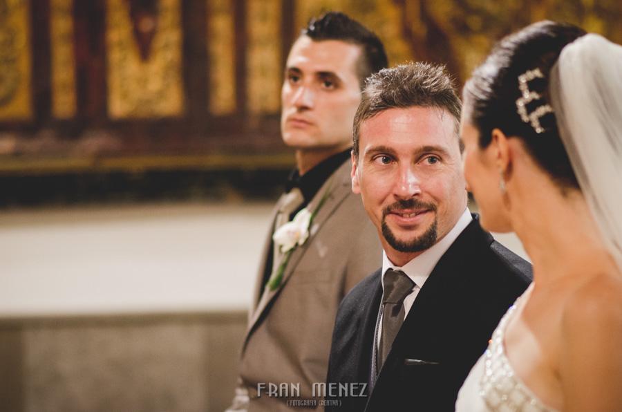 42 Fotografo de Bodas. Mariage à Grenade. Photographe de mariage. Boda en Cortijo del Marqués. Fran Ménez