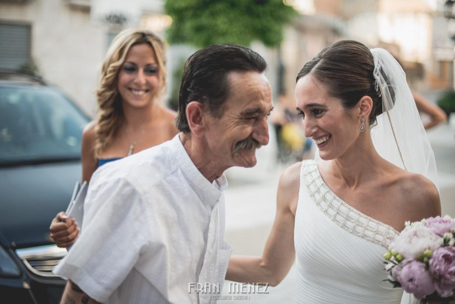 59 Fotografo de Bodas. Mariage à Grenade. Photographe de mariage. Boda en Cortijo del Marqués. Fran Ménez