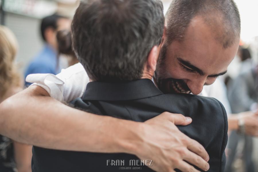 61 Fotografo de Bodas. Mariage à Grenade. Photographe de mariage. Boda en Cortijo del Marqués. Fran Ménez