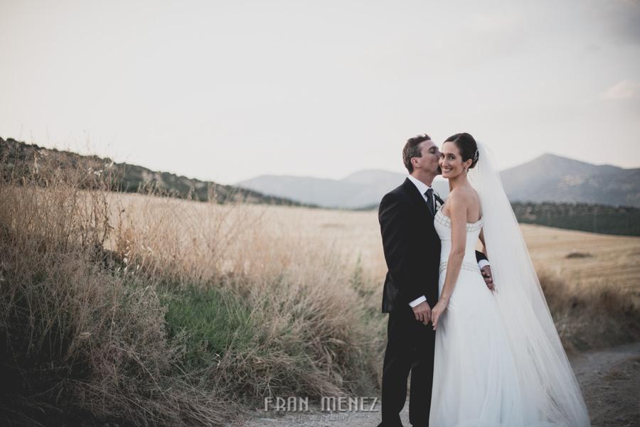 64 Fotografo de Bodas. Mariage à Grenade. Photographe de mariage. Boda en Cortijo del Marqués. Fran Ménez