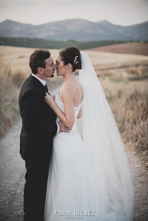 66 Fotografo de Bodas. Mariage à Grenade. Photographe de mariage. Boda en Cortijo del Marqués. Fran Ménez