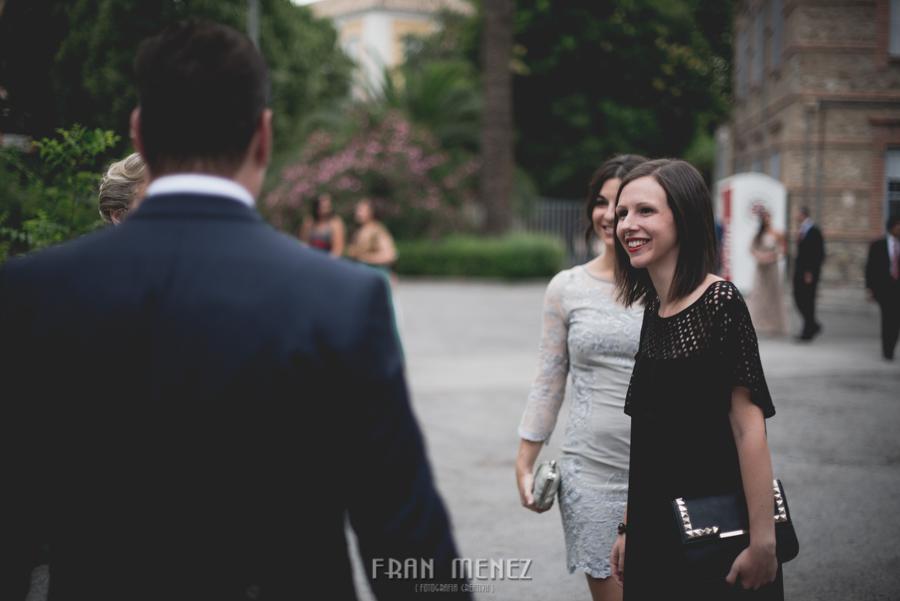 13 Fotografo de Bodas. Wedding Photographer. Fran Ménez. Colegio Sagrado Corazón. Cortijo Caballo Blanco