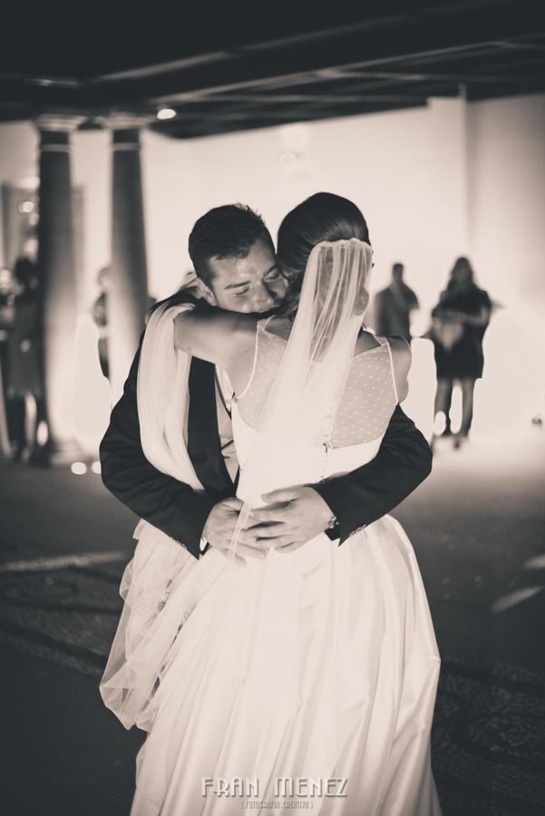 133 Fotografo de Bodas. Wedding Photographer. Fran Ménez. Colegio Sagrado Corazón. Cortijo Caballo Blanco