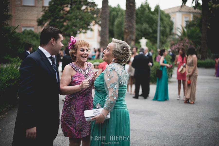 14 Fotografo de Bodas. Wedding Photographer. Fran Ménez. Colegio Sagrado Corazón. Cortijo Caballo Blanco